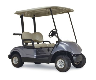 Yamaha Gas Golf Cart Serial Number