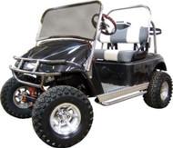 Golf Cart Sport Windshield for EZGO TXT 1995-2013