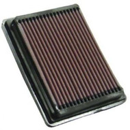 K&N Drop-In Golf Cart Air Filter for Club Car DS 1992 & Up