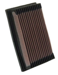 K&N Drop-In Golf Cart Air Filter for EZGO 4-Cycle Medalist/TXT