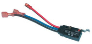 Club Car DS and Precedent Reverse Warning Limit Switch
