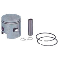 EZGO .25mm Oversized Piston and Ring Assembly 80-88
