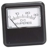 30 Amp Ammeter for Club Car - 36 Volt