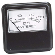 30 Amp Ammeter for Club Car - 36 Volt