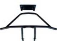 Club Car DS Jake's Outlaw Bar - Black Powder Coat