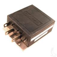 EZGO 1995-99 DCS Re-Built Golf Cart Controller - 300 Amp