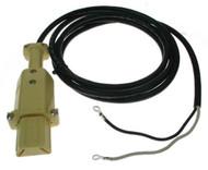 2-Prong Retractable DC Cord Set for EZGO 36 Volt Golf Carts