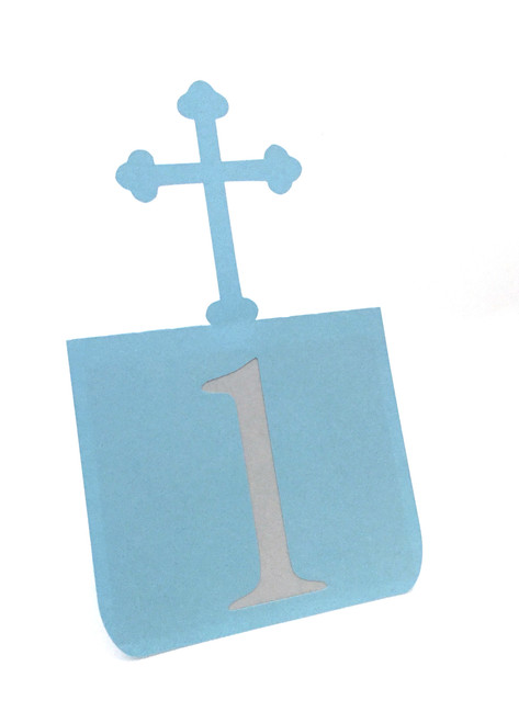 Cross table number