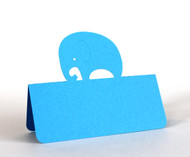 Baby Elephant Place Card