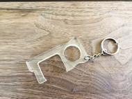 Door Opener Keychain - Small