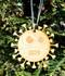 2020 COVID Germ Ornament