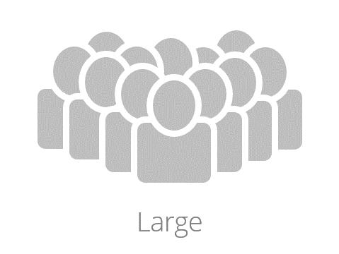 Large Room Kit