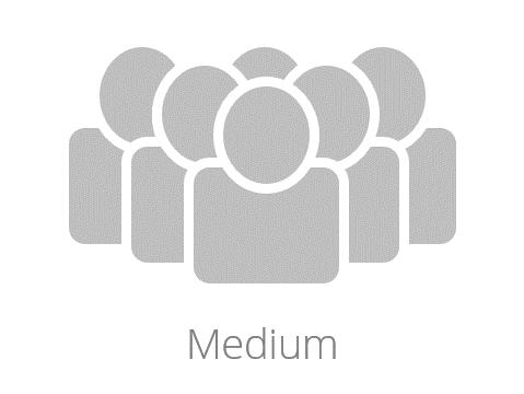 Medium Room Kit