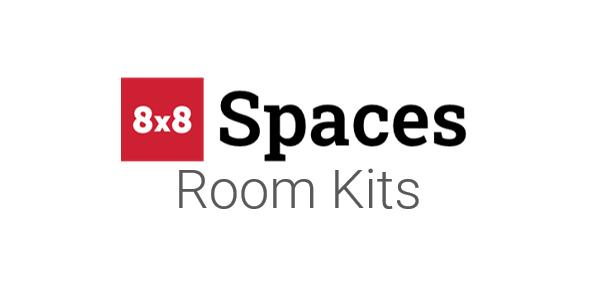 8x8 Room Kits
