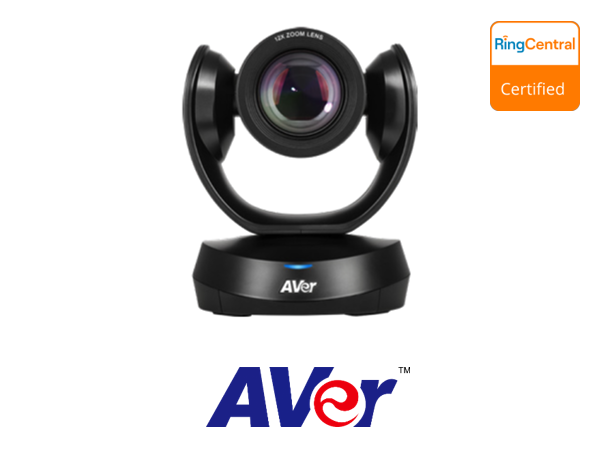RingCentral Camera AVer CAM520 Pro2
