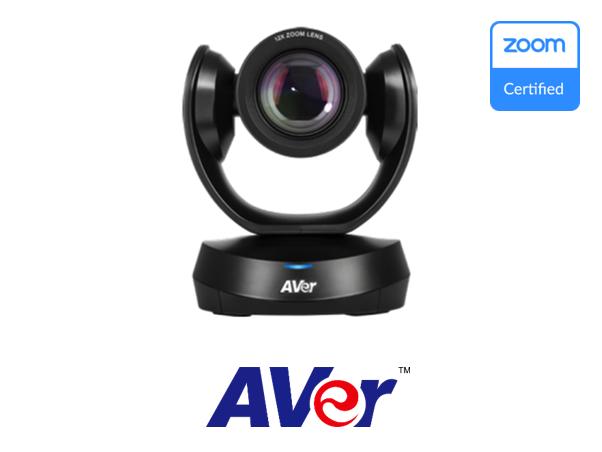 Zoom Rooms Camera AVer CAM520 Pro2