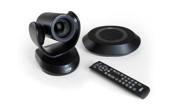 AVer VC520 Pro Camera from VCGear.com