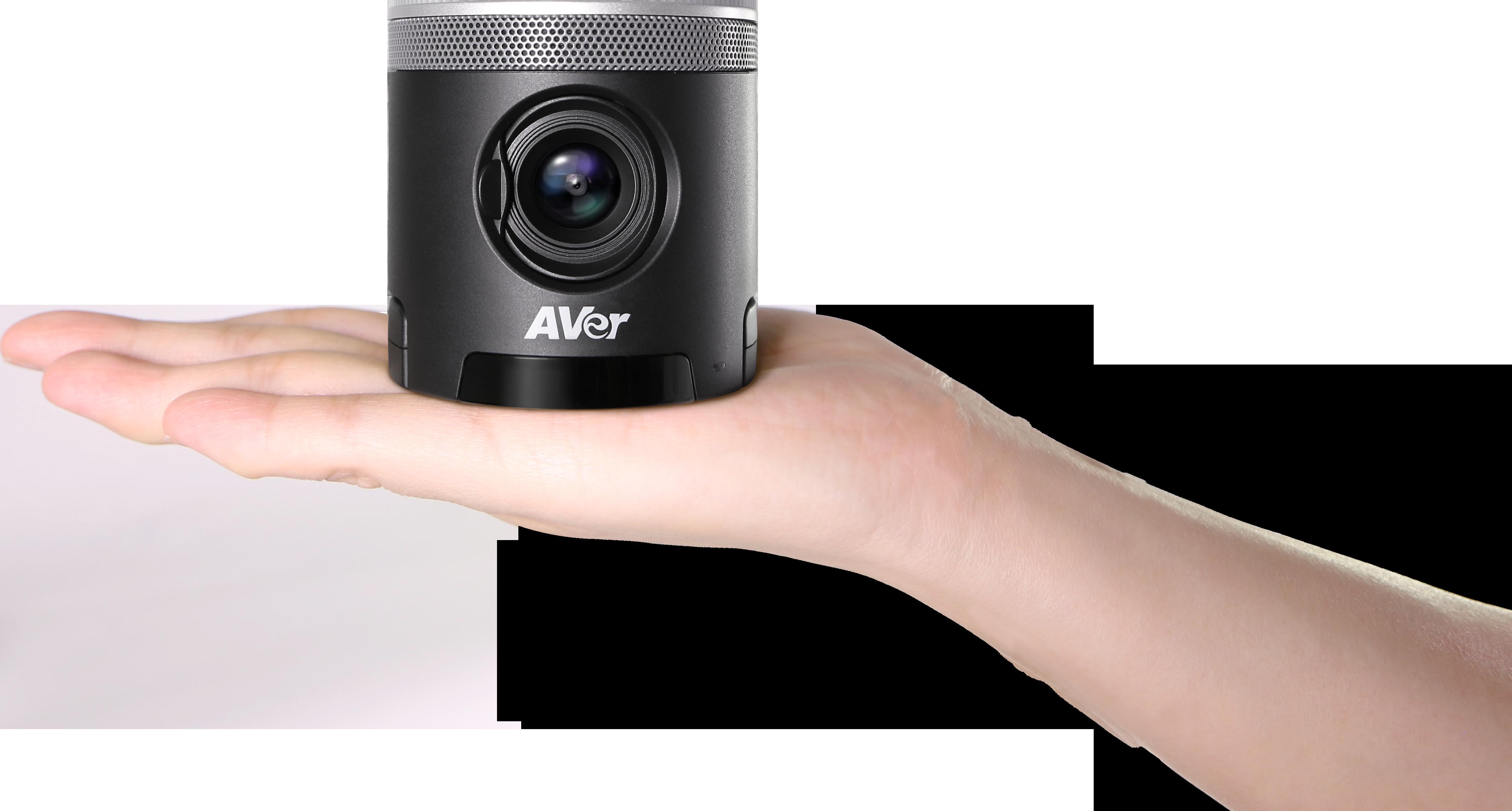 AVer CAM340 USB 3.0 ULTRA HD 4K Huddle Room Camera (AVER-CAM340)
