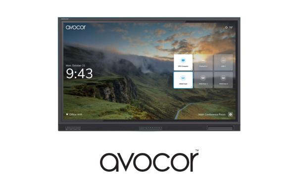 Avocor Interactive Displays