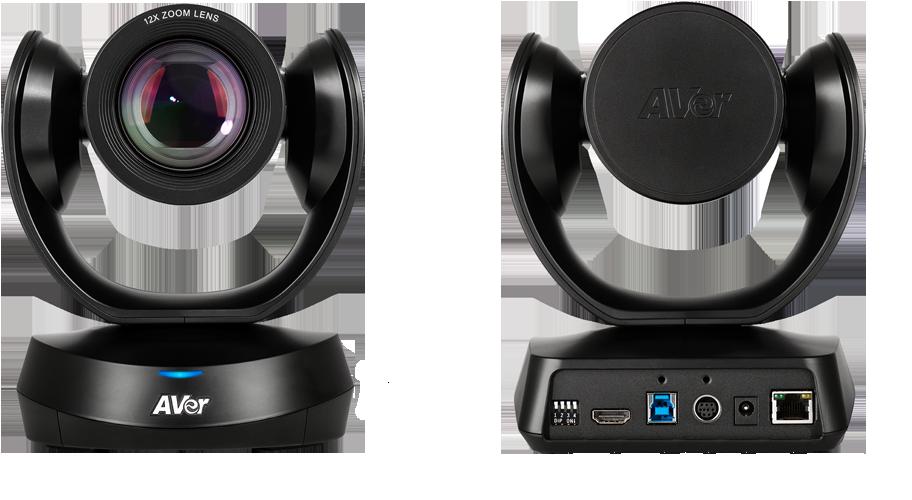CAM520 Advanced Enterprise-Grade USB video conference camera with HDMI and PoE+