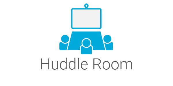 Huddle and Small Conference Room Video Conferencing Kits from VCGear.com