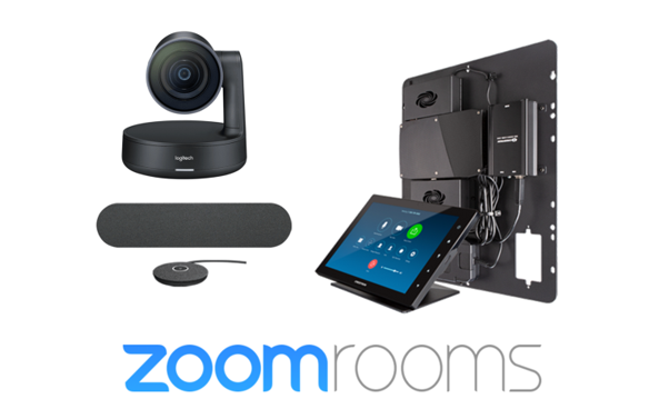 Zoom Rooms Kit