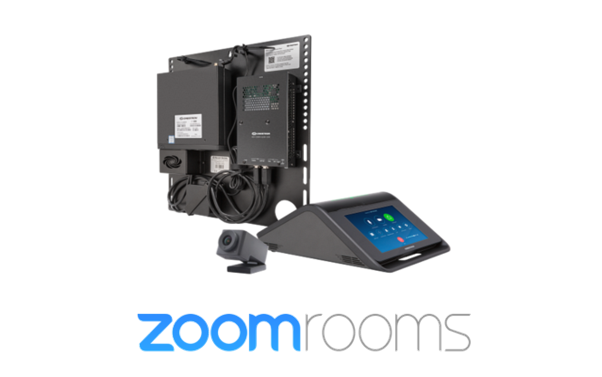 Crestron Flex UC-MX50-Z Advanced Video Conferencing system for Zoom Rooms