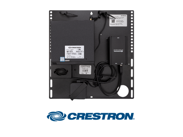 Zoom Rooms Kit feature Crestron