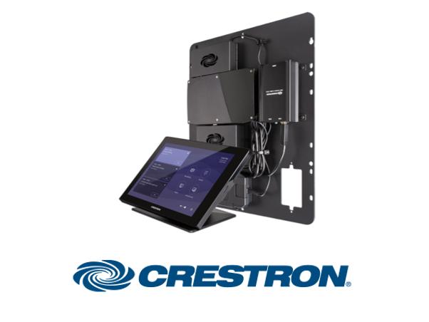 Crestron UC-C160-T Flex Controller for Zoom Rooms