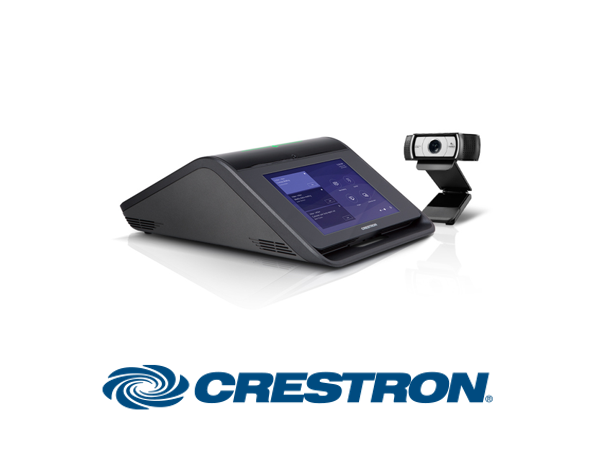 Crestron Flex UC-B140-T system for Microsoft Teams from VCGear.com