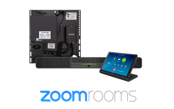 Crestron Flex UC-B30-Z system for Zoom Rooms