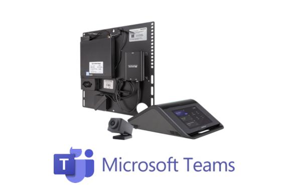 Crestron Flex UC-M50-T system for Microsoft Teams