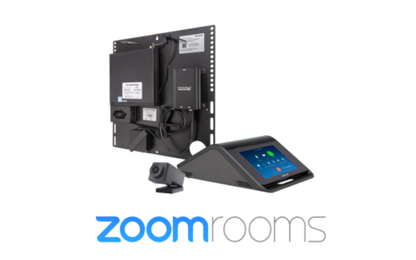 Crestron Flex UC-M50-Z system for Zoom Rooms