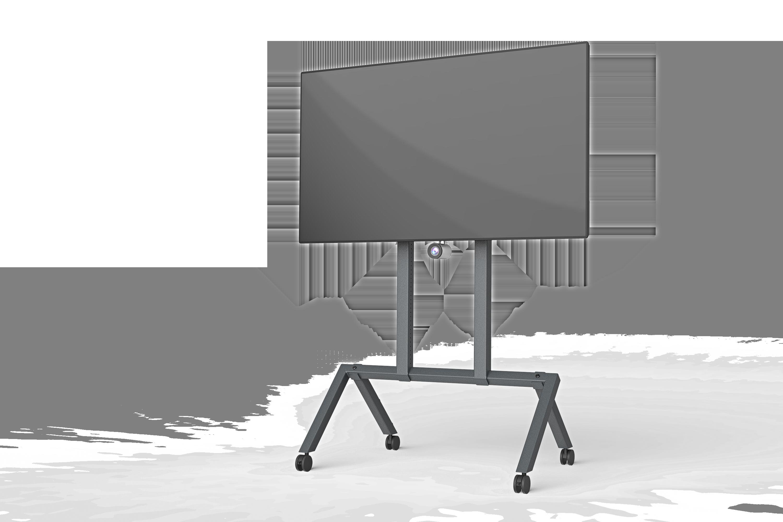 Heckler Design Single Display Cart