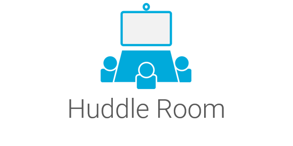 Video Conferencing Huddle Room Kits