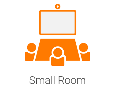 Huddle and Small Conference Room RingCentral Rooms Video Conferencing Kits from VideoConferenceGear.com