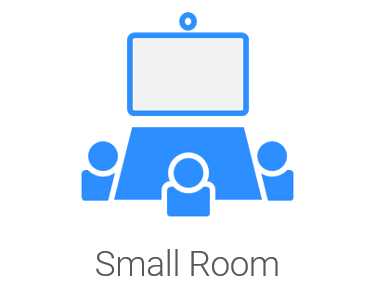 Small Room video conferencing Kits from VideoConferenceGear.com