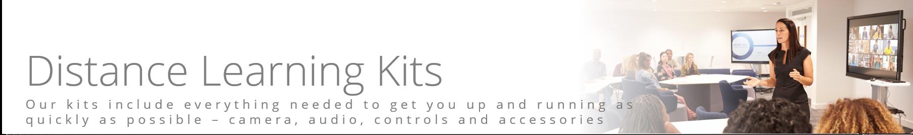 Room Kit from VCGear.com