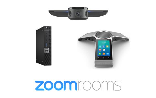 Zoom Rooms Kit