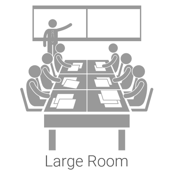 Large Conference Room and Classroom Zoom Rooms Video Conferencing Room Kits from VideoConferenceGear.com