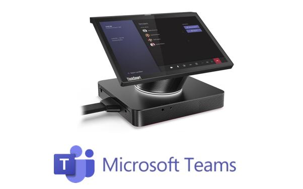 Lenovo ThinkSmart Hub Gen 2 for Microsoft Teams