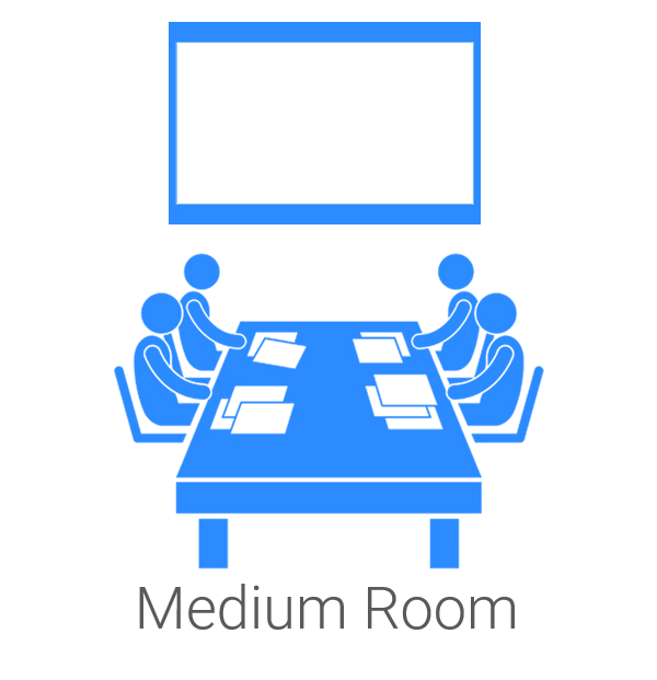 Conference and Meeting Room Zoom Rooms Video Conferencing Room Kits VideoConferenceGear.com
