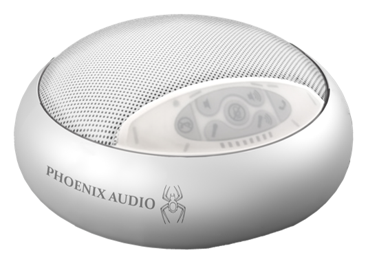 Phoenix Audio Spider MT503