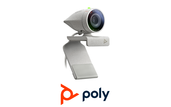Poly Studio P5 Personal Webcam