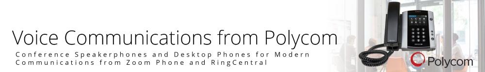 Polycom SIP VOIP Phones