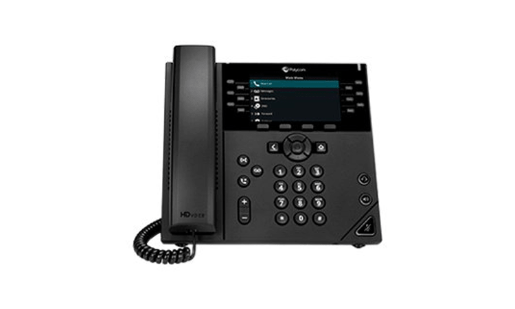Polycom SIP VOIP Phones from VCGear.com