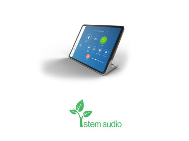 Stem Audio Ecosystem