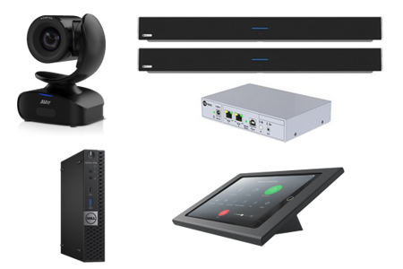 RingCentral Rooms Kit by VCGear.com