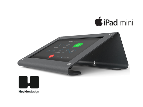 Apple iPad with Heckler Design Console from VCG