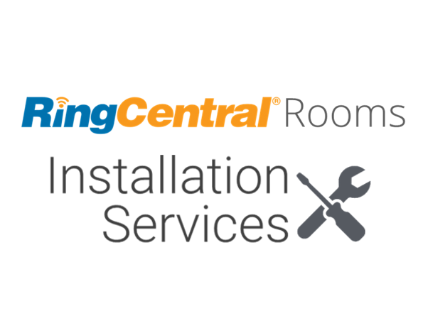 RingCentral Rooms Installation Services from VCG
